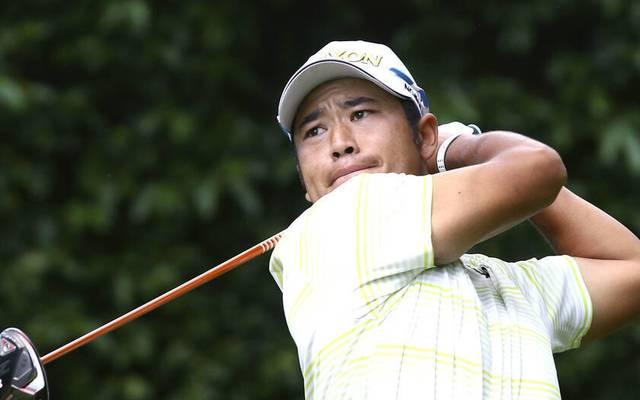 Matsuyama schreibt Gold-Geschichte für Japan