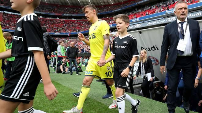 Max Kruse wechselte im Sommer 2019 zu Fener