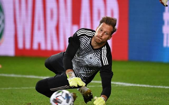 Oliver Baumann träumt von einem Einsatz im DFB-Dress