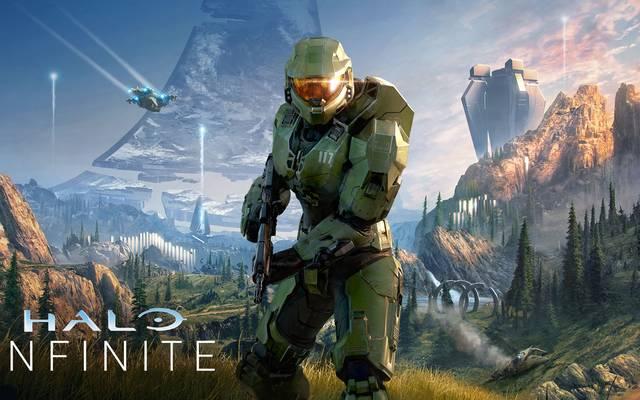 Halo Infinite erscheint noch 2020