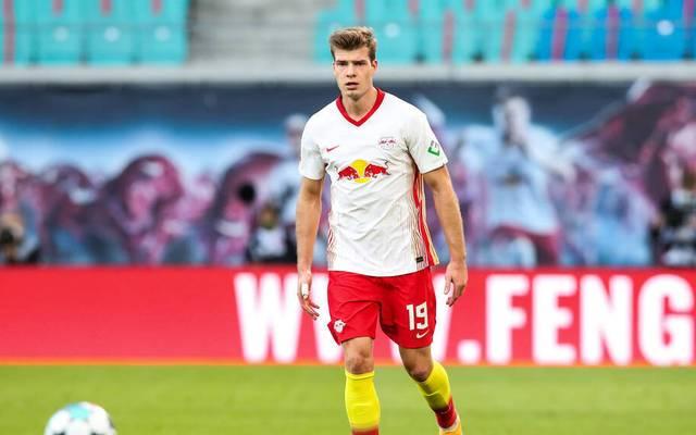 Alexander Sörloth steht gegen Frankfurt in der Startelf
