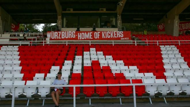 Der Würzburger Einspruch gegen das Darmstadt-Spiel wurde abgewiesen