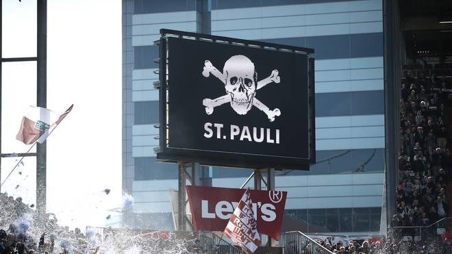 Der FC St. Pauli spielt seit acht Jahren durchgängig in der 2. Bundesliga.