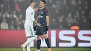 FBL-EUR-C1-PSG-REAL MADRID
