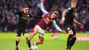 Jack Grealish ist Kapitän von Aston Villa