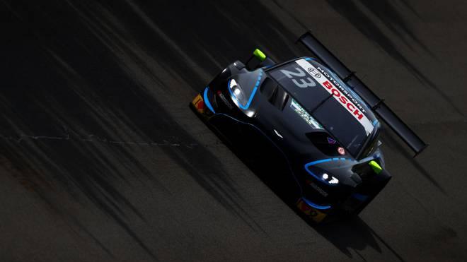 Aston Martin ist in Zukunft nicht mehr in der DTM vertreten