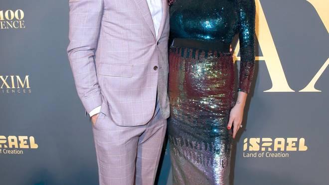 Kate Upton und Justin Verlander werden bald Eltern