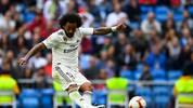 La Liga, Real Madrid, Marcelo