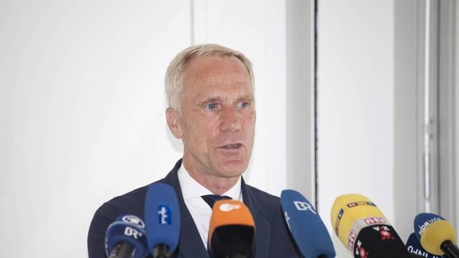 Ingo Froböse ist Professor an der Deutschen Sporthochschule in Köln