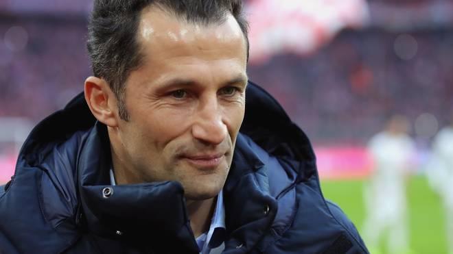 Hasan Salihamidzic, FC Bayern München, Bundesliga
