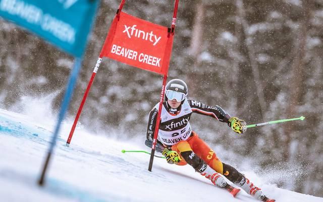 Auch in Beaver Creek wird diesen Winter nicht um Weltcup-Punkte gefahren