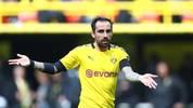 Borussia Dortmund, PACO ALCACER