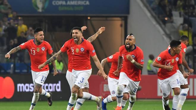 FBL-COPA AMERICA-2019-COL-CHI