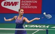 Badminton / WM