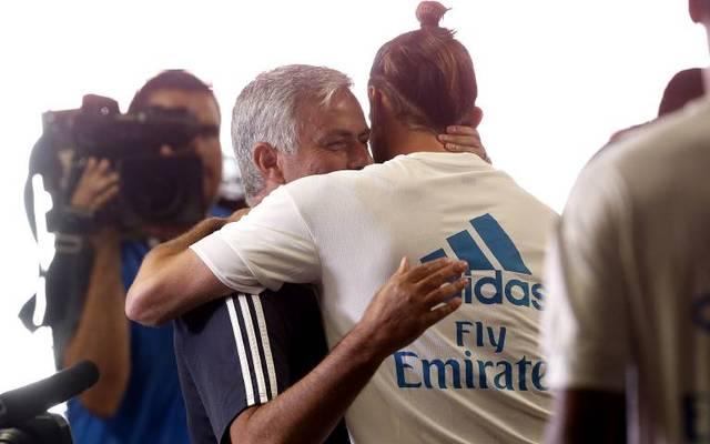 """Bale vor Rückkehr zu Tottenham: """"Es ist kompliziert"""""""
