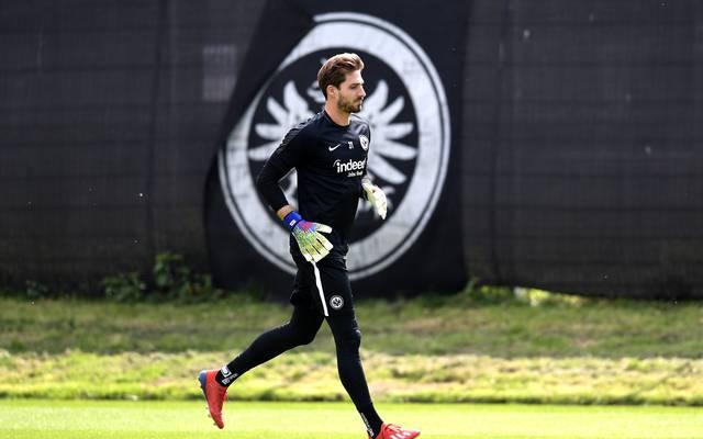 Kevin Trapp war letzte Saison nur an Eintracht Frankfurt ausgeliehen