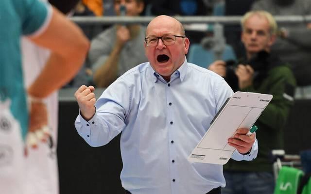 Stefan Falter ist nicht länger Cheftrainer in Düren