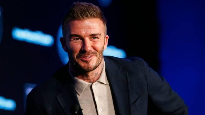 David Beckham will sein eSports-Team an die Londoner Börse bringen.
