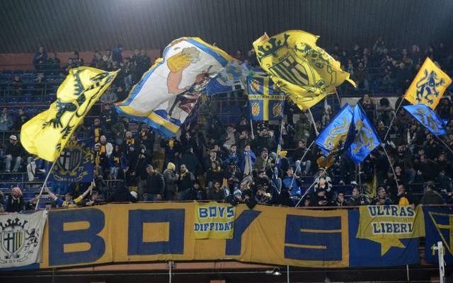 Parma Calcio ist wieder fest in italienischer Hand