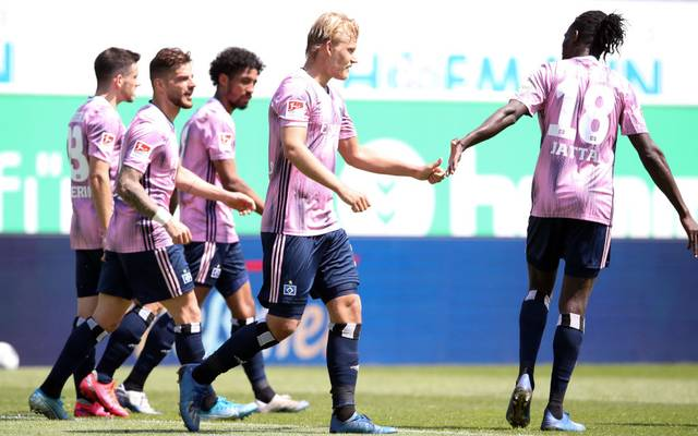Der Hamburger SV steht vor zwei wegeisenden Spielen