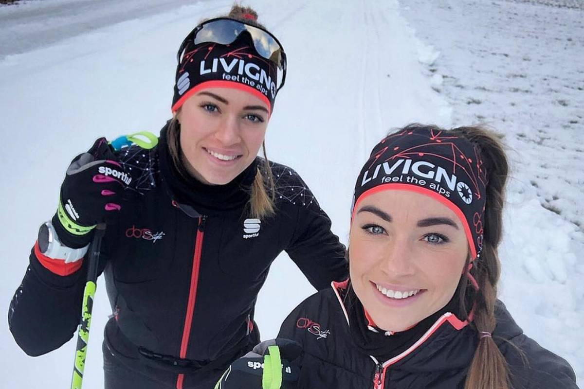 Die Schwester von Biathlon-Star Dorothea Wierer beendet mit 19 Jahren ihre Karriere. Der Erfolgsdruck im Schatten der großen Schwester war zu groß, erklärt die Aussteigerin.