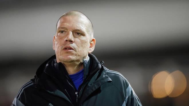 SpVgg Unterhaching, Chemnitzer FC, 3. Liga, Christian Ziege