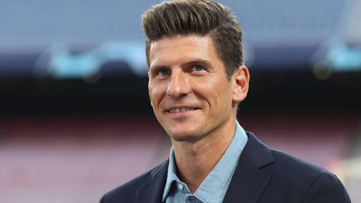 Mario Gomez könnte bald einen Job in der Bundesliga bekommen