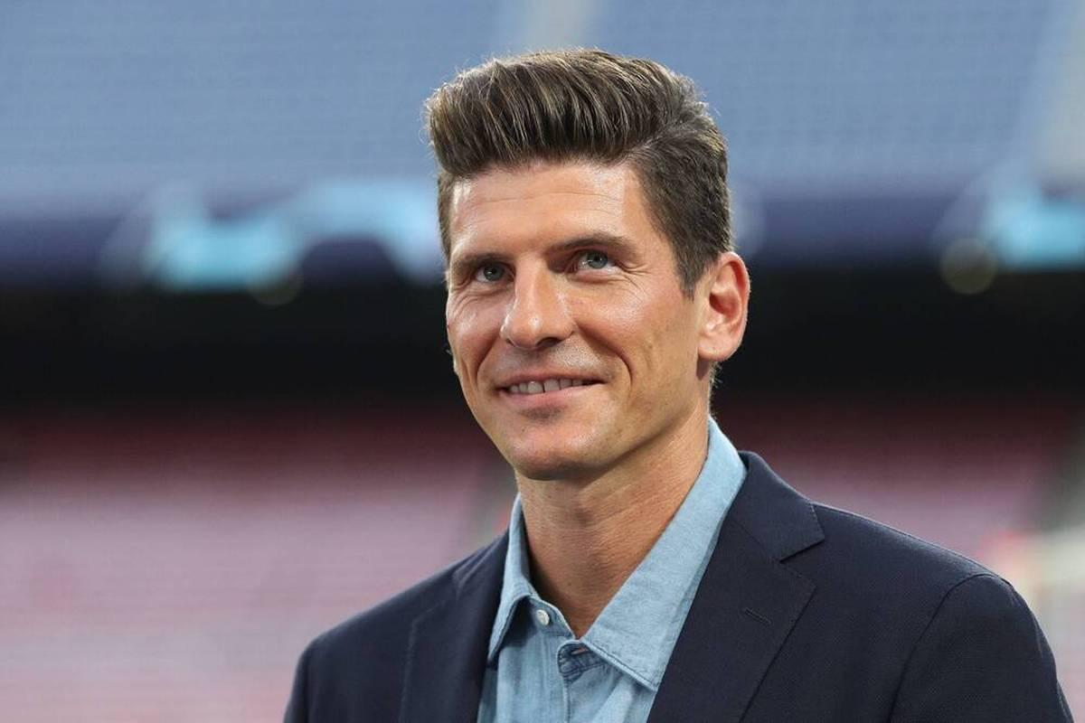 Kehrt Mario Gomez in die Bundesliga zurück? Ein Top-Klub lockt den früheren Stürmer.