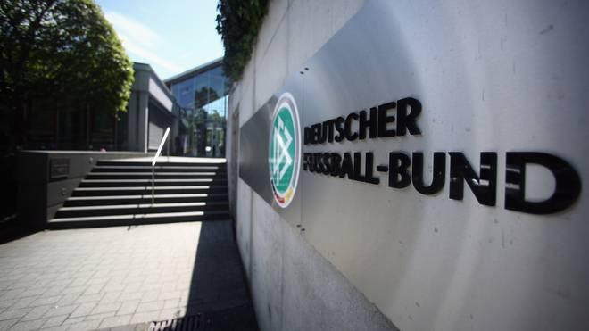 Der außerordentliche DFB-Bundestag findet am 8. Dezember statt