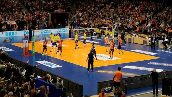 Die Klubs und die Volleyball-Bundesliga kämpfen um ihre Existenz