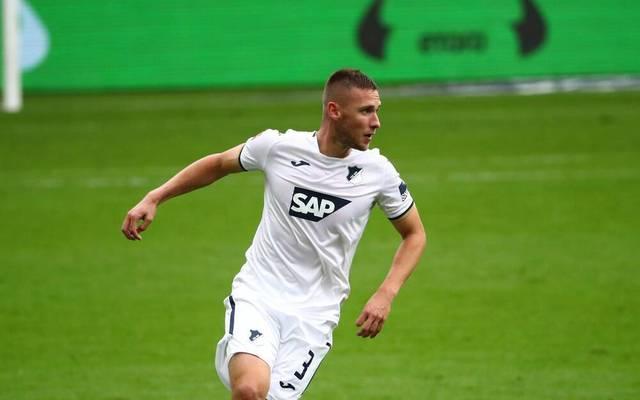 Pavel Kaderabek winkt das Comeback nach langer Leidenszeit