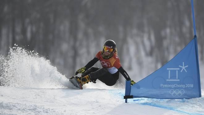 Ramona Hofmeister sichert sich in Moskau Rang drei