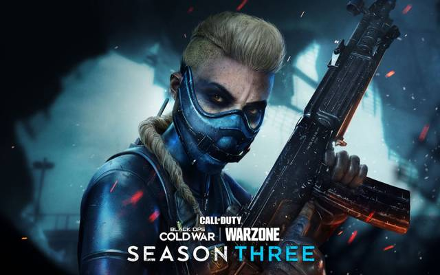 Season 3 für Warzone angekündigt, samt zahlreicher Waffenänderungen