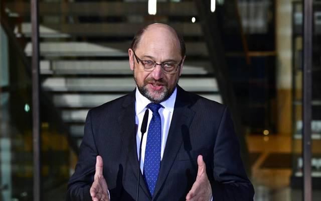 Martin Schulz befürwortet ein Salary Cap im Profifußball
