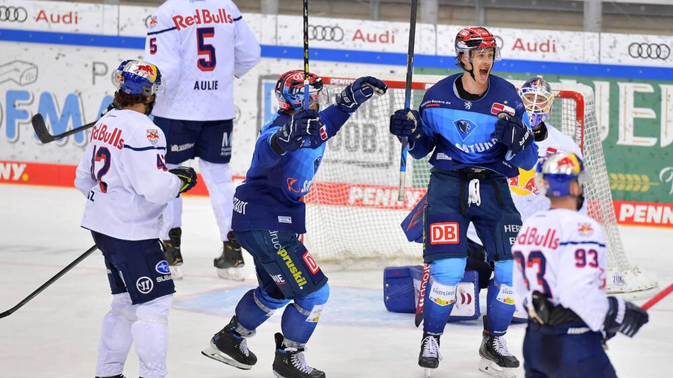 München scheidet in den DEL-Playoffs gegen Ingolstadt aus