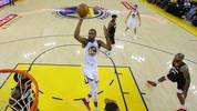 Kevin Durant ist auf dem Vormarsch Richtung Top 10 der besten Playoff-Scorer der NBA-Geschichte