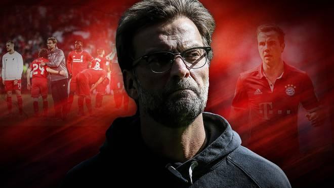 Die europäischen Wettbewerbe finden ohne Jürgen Klopp und Liverpool statt