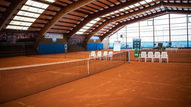DTB-Vide Dirk Horndorff geht davon aus, dass bald wieder Tennis gespielt werden darf