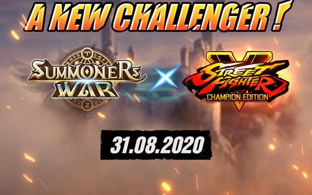 Ab dem 31. August werden Charaktere aus dem global erfolgreichen Fighting Game in das Mobile RPG Einzug halten.
