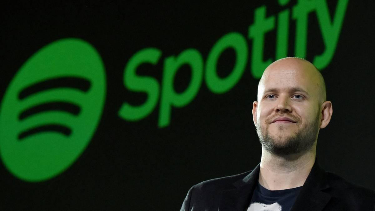 Spotify-Gründer Ek wird den FC Arsenal zumindest vorerst nicht kaufen