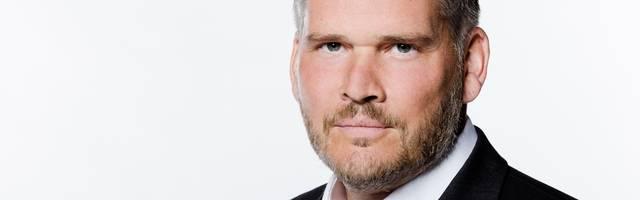 Sascha Haas - Ressortleiter Aktuelles TV, Chefredaktion