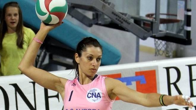 Lara Lugli wurde von ihrem Verein aufgrund eines angeblichen Vertragsbruchs angezeigt