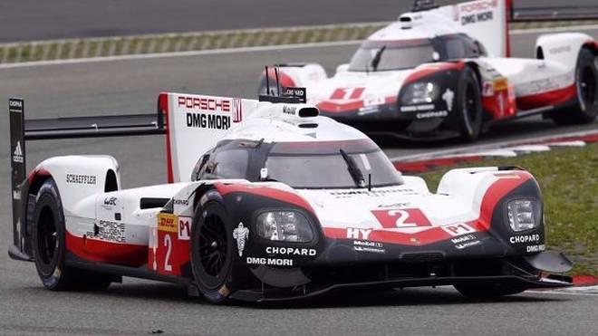 Das war nicht im Sinne des ACO: Gereizte Reaktion auf den Porsche-Ausstieg