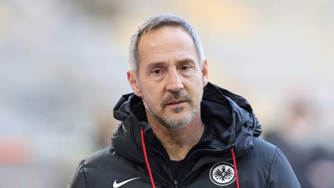 Adi Hütter wehrt sich gegen die Vorwürfe