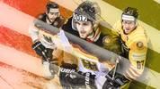 Leon Draisaitl ist einer der Hoffnungsträger der deutschen Eishockey-Nationalmannschaft