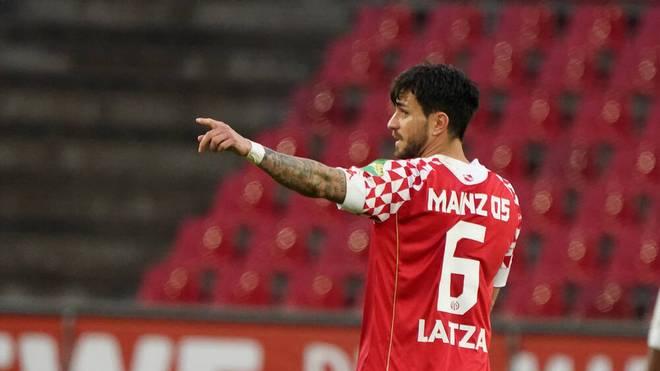 Danny Latza wechselt im Sommer zu Schalke