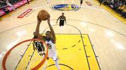 Kevin Durant von den Golden State Warriors