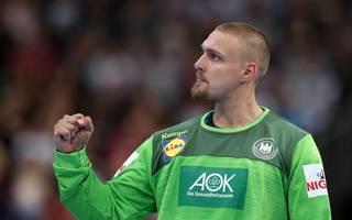 Handball / Länderspiel