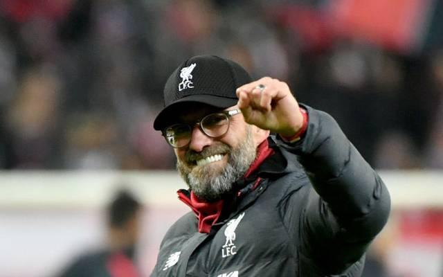 Jürgen Klopp bleibt bis 2024 Trainer des FC Liverpool