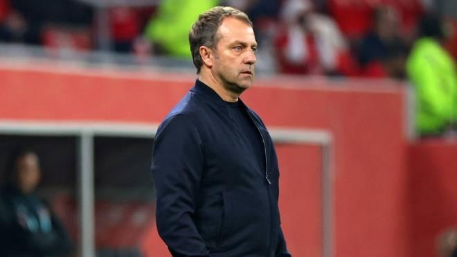 Hansi Flick hofft auf baldige Rückkehr von Thomas Müller